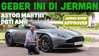 JADI TAMU VIP ASTON MARTIN | VLOG #77