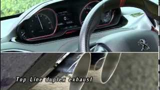 Ragazzon Tuning Abarth With Valve System