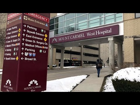 Ohio Hospital And Doctor Accused Of Giving