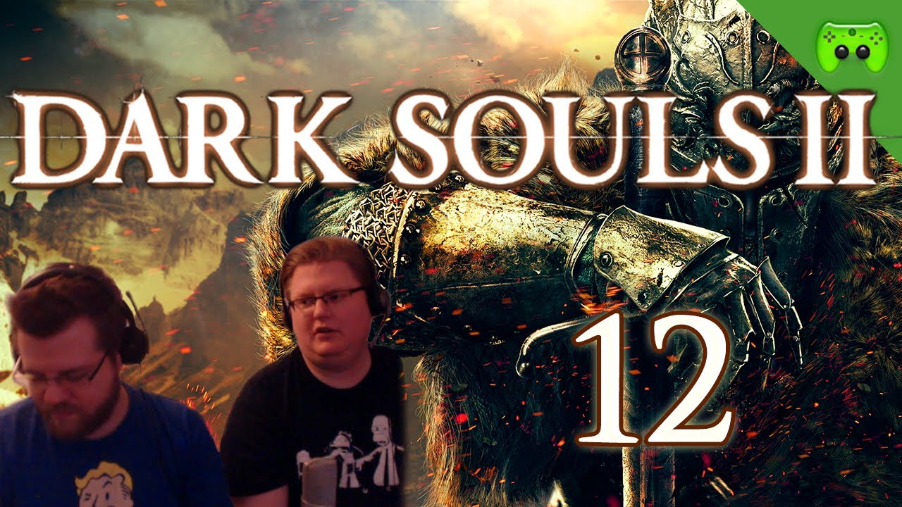 dark souls 2 12 tod im feuer let 39 s play dark souls 2 deutsch hd youtube. Black Bedroom Furniture Sets. Home Design Ideas