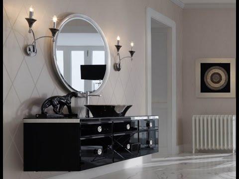 Captivating Black Bathroom Vanities
