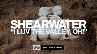 Shearwater - I Luv the Valley OH! (originally performed by Xiu Xiu)