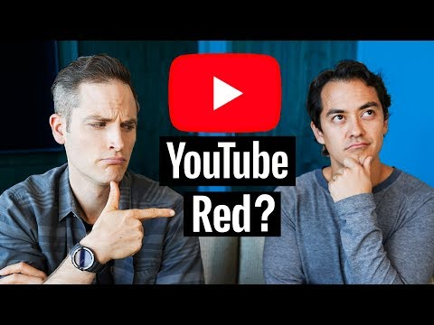 Is YouTube Red Worth It?