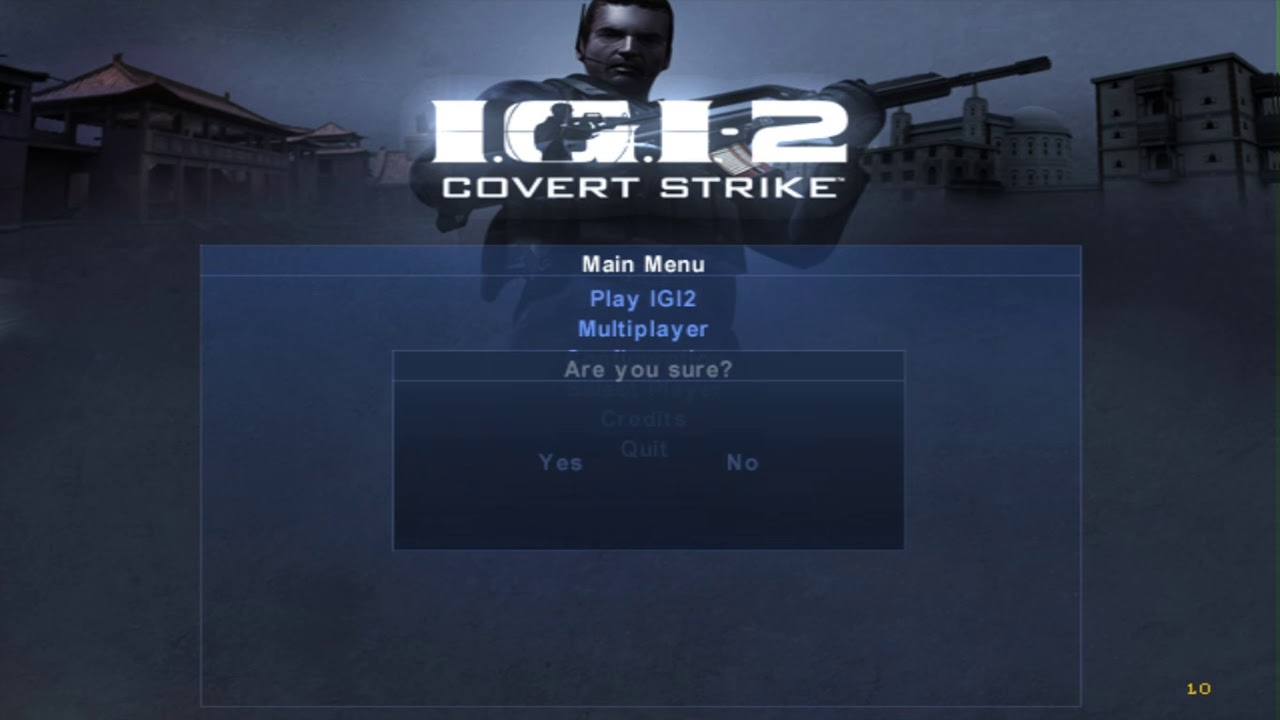 How to download igi 2 covert strike free in windows xp/7/8/10.