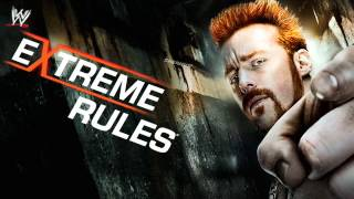 WWE Extreme Rules 2013 Theme Song: