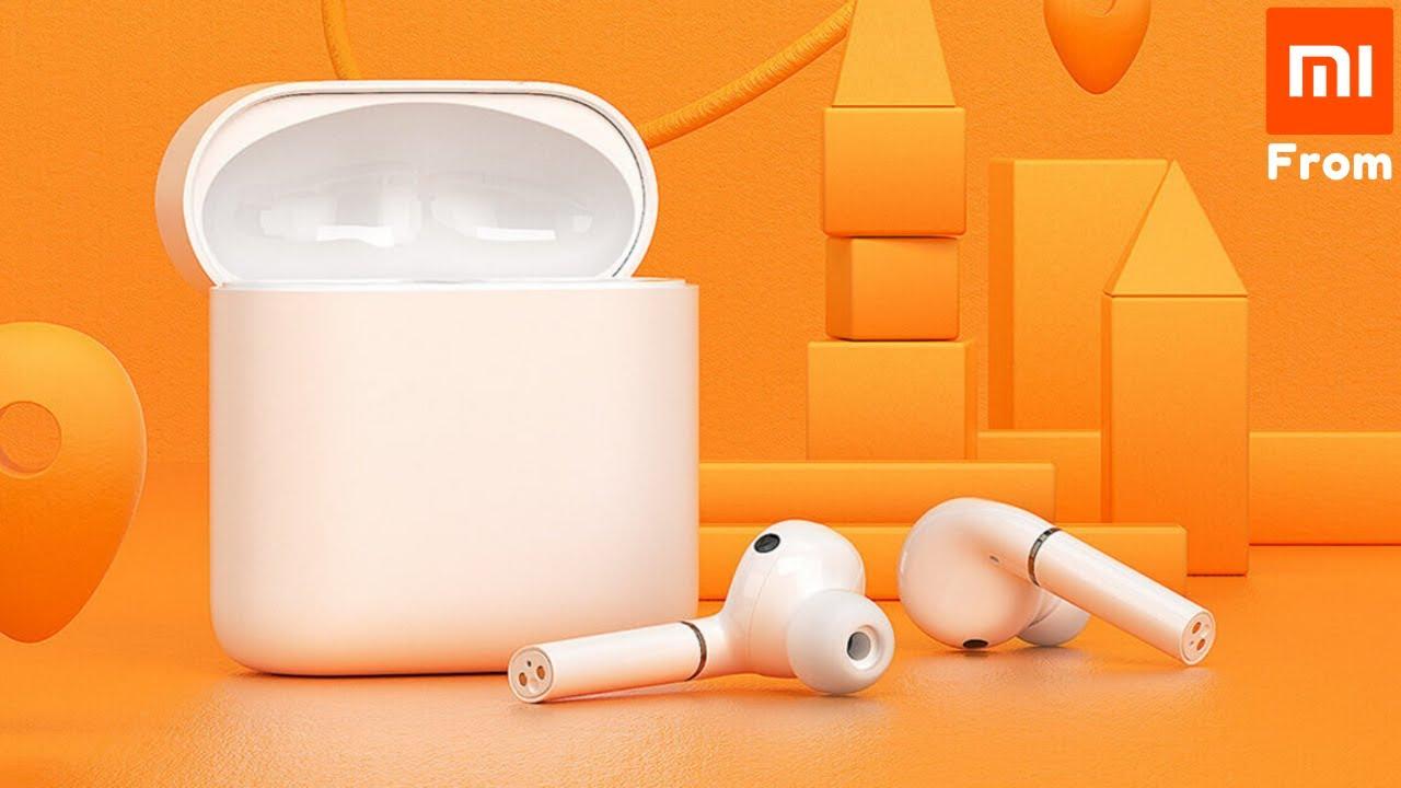 Xiaomi Haylou T19 TWS+ Bluetooth Headphone