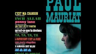 PAUL MAURIAT - Album Nº 5 Completo 1967.