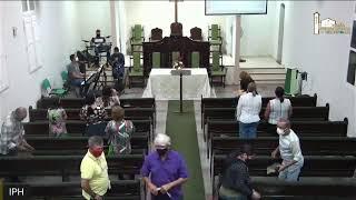Live IPH - 22/09/2021 - Culto de Oração e Doutrina