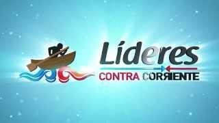 Congreso Líderes Contracorriente PROMO