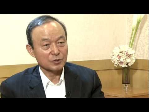 Song Minsoon: The Six Party Talks and N. Korea Policy