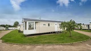 Stunning 8 berth static caravan for hire