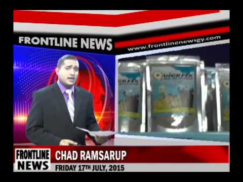 17TH JULY 2015 NEWS CAST
