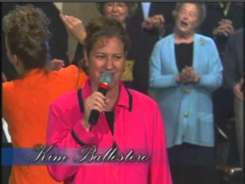 Apostolic Praise Medley