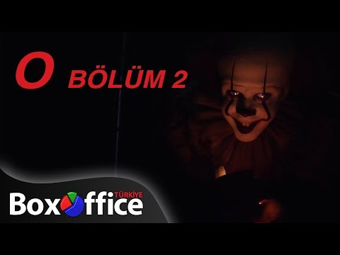 O Bölüm 2 (It Chapter 2) - Teaser Fragman