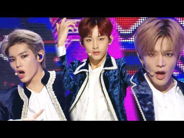 [HOT] NCT 127 - Regular, 엔시티 127 - Regular  Show Music core 20181020