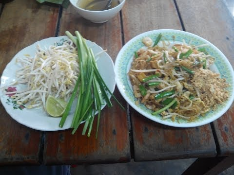 """Best Pad Thai on planet earth"" – The Pad Thai Shop, Karon, Phuket"