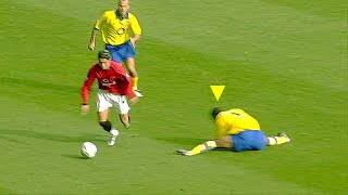 Illegal Skills that Ended Players Career in Football