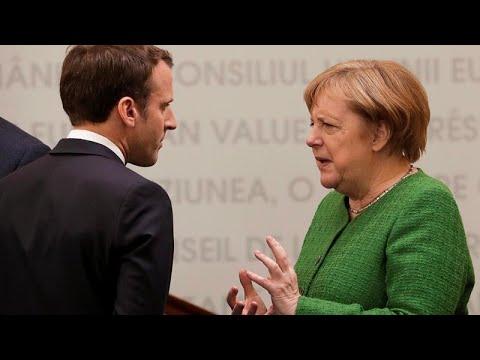 قادة الاتحاد الأوروبي في بروكسل لبحث تغيّر المناخ وتوزيع المناصب القيادية للتكتّل…  - نشر قبل 2 ساعة