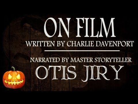 """ON FILM"" by CHARLIE DAVENPORT 