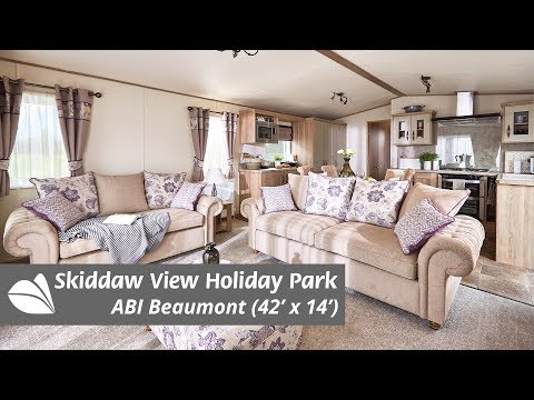 ABI Beaumont Lodge 2018 - For Sale in the Lake District [Skiddaw View Holiday Park]