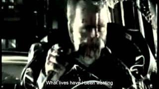 Markus Schulz Feat. Khaz Dark Heart Waiting Lyrics Video Sin