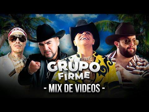 @Grupo Firme – Mix Exitos 2021 – (Official Video) – Carin Leon – El Flaco – El Yaki – El Mimoso
