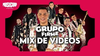 @Grupo Firme - Mix Exitos 2021 - (Official Video) - Carin Leon - El Flaco - El Yaki - El Mimoso