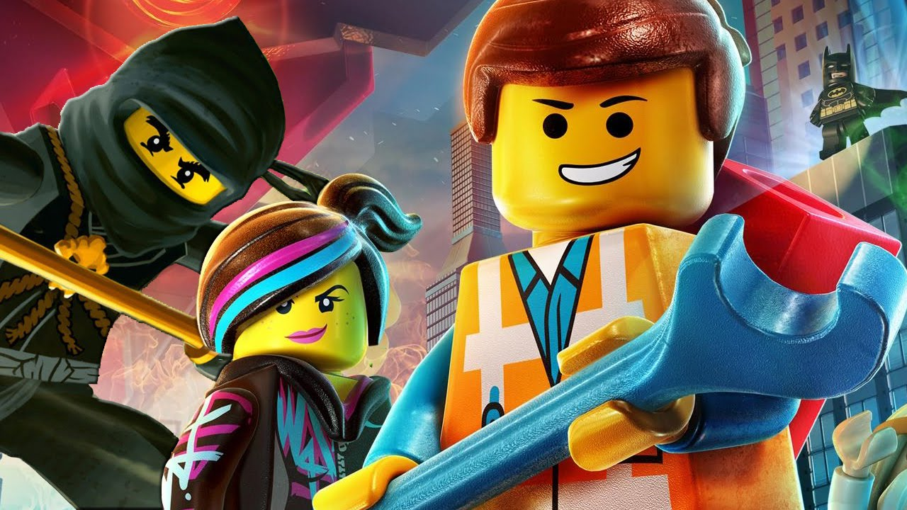 The Lego Movie Sequel & Spinoffs Update