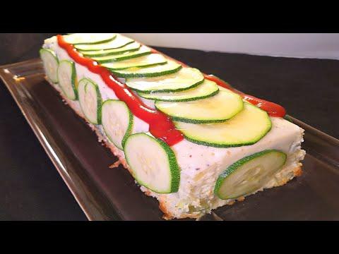 flan-de-courgettes-ultra-facile-&-rapide:-aussitôt-préparé-aussitôt-mangé-easy-zucchini-flan-recipe