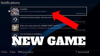 How to get free games on ps4 (simple method)