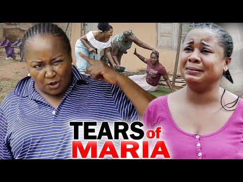 Tears Of Maria ( Complete Movie) - Ebele Okaro U0026 Uju Okoli 2020 Latest Nigerian Movie