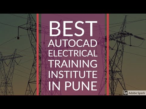AutoCAD Electrical - CADD Centre