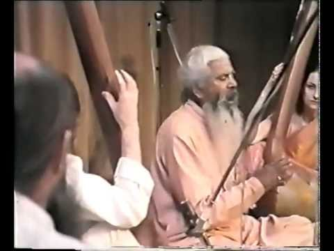 Pandit Prannath Earth Groove