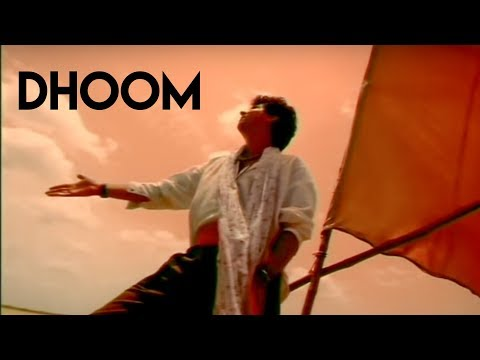 Dhoom - Euphoria Featuring Shubha Mudgal |  Palash Sen