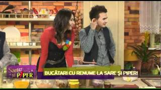 Best of Sare si Piper | 02 Noiembrie