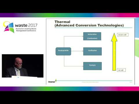 Innovation - 3 Factors in choosing a Waste to Energy technology