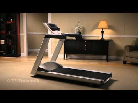 Health Club Quality Treadmill By Precor