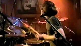 Soundgarden - Pretty Noose (Saturday Night Live, 1996)