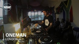 Oneman Tribute to DJ Rashad Boiler Room London DJ Set