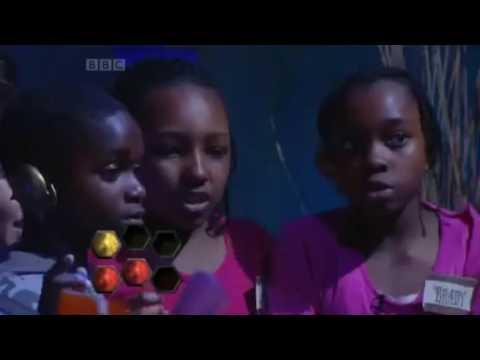 Trapped! Series 3 Episode 1 [CBBC, 2009]