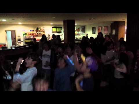 Karaoke 3 port aine 2015