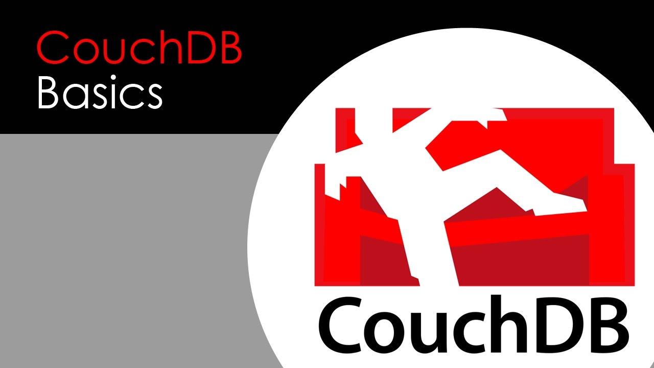 CouchDB Tutorials