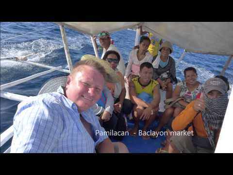 Pamilacan Island  Bohol  Philippines  - Easter 2015