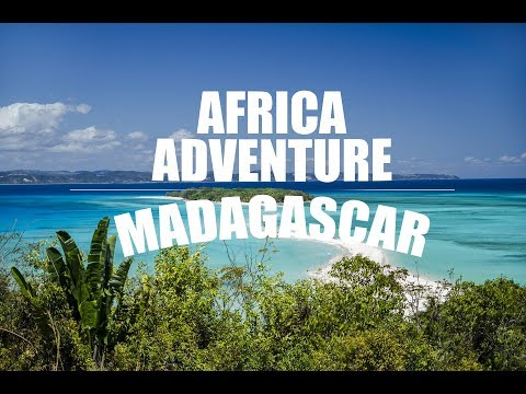 Jarecki Adventure - Madagascar 2018