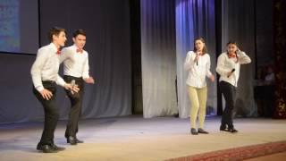 КВН-2016 в Янауле. «Большая перемена» (Карманово)