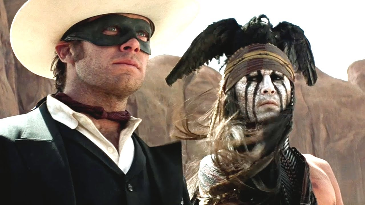 Image result for lone ranger movie