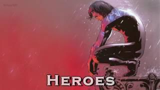 Epic Rock - Heroes (feat. Zayde Wolf)[Generdyn Music]