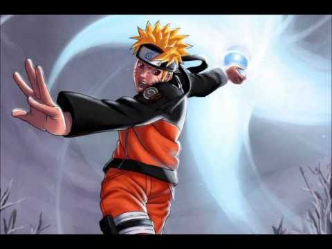 Naruto- Raising Fighting Spirit(Extended)