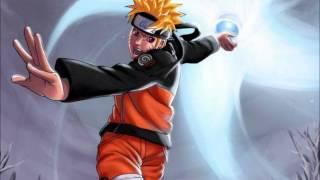 Repeat youtube video Naruto- Raising Fighting Spirit(Extended)