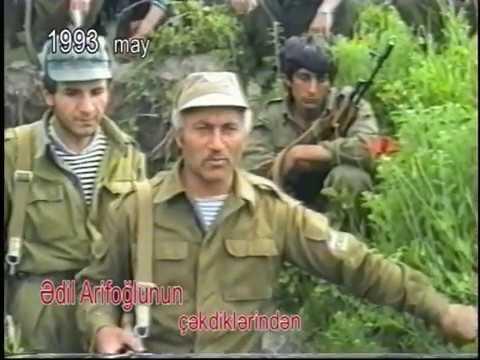 Qarabağ Müharibəsi 1993